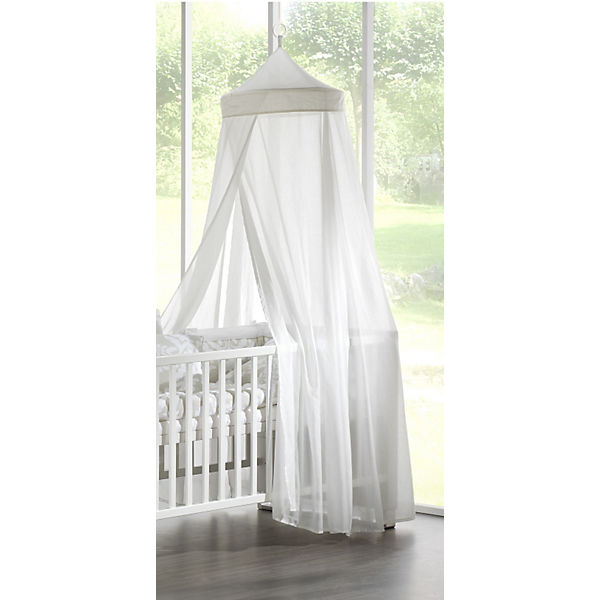betthimmel e protect ecru 150 cm schardt mytoys. Black Bedroom Furniture Sets. Home Design Ideas