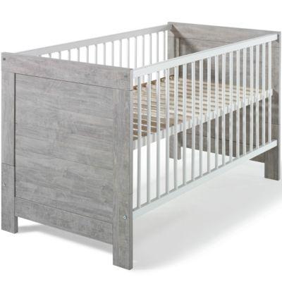 ... Wickelkommode Und Komplett Kinderzimmer NORDIC DRIFTWOOD, 3 Tlg.  (Kinderbett + US, Wickelkommode Und