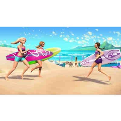 Dvd Barbie Dreamtopia Zauberhafte Abenteuerreisen Barbie