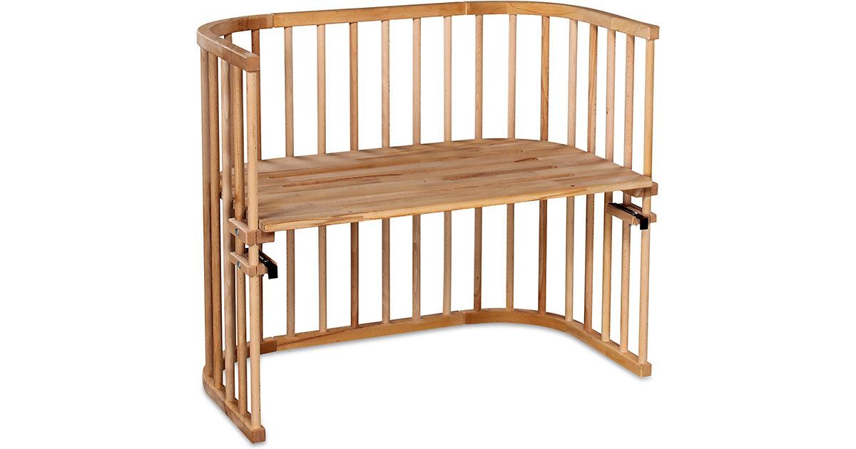 beistellbett babybay preisvergleich die besten angebote online kaufen. Black Bedroom Furniture Sets. Home Design Ideas