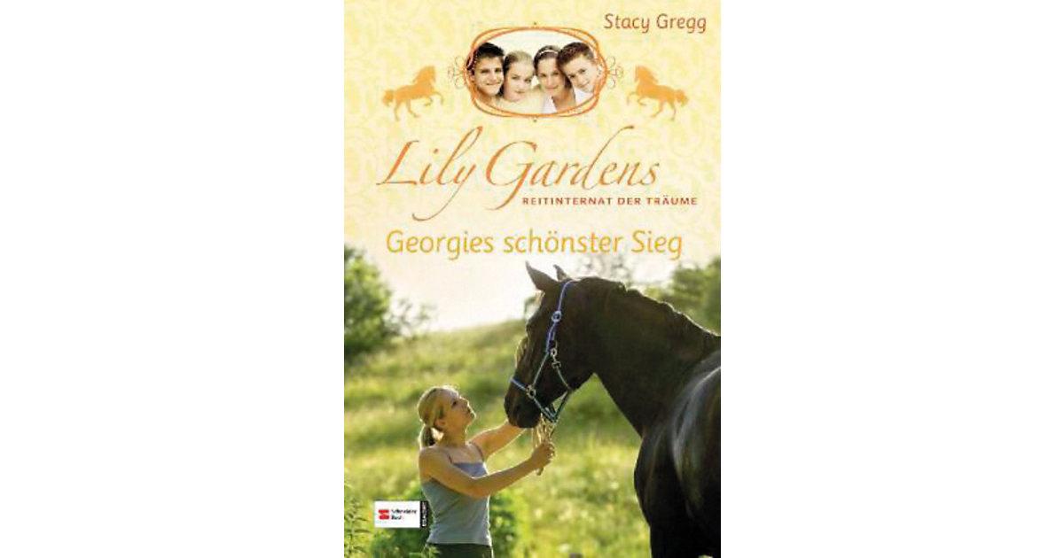 Lily Gardens: Georgies schönster Sieg
