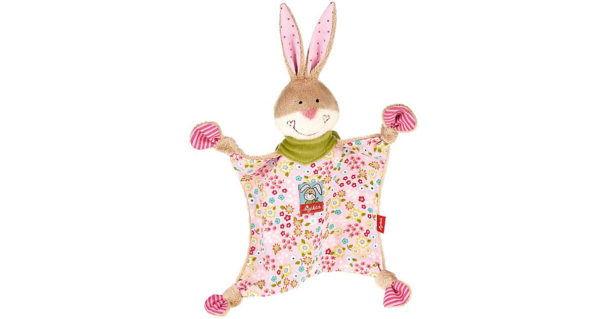 Schmusetuch Bungee Bunny (48933)