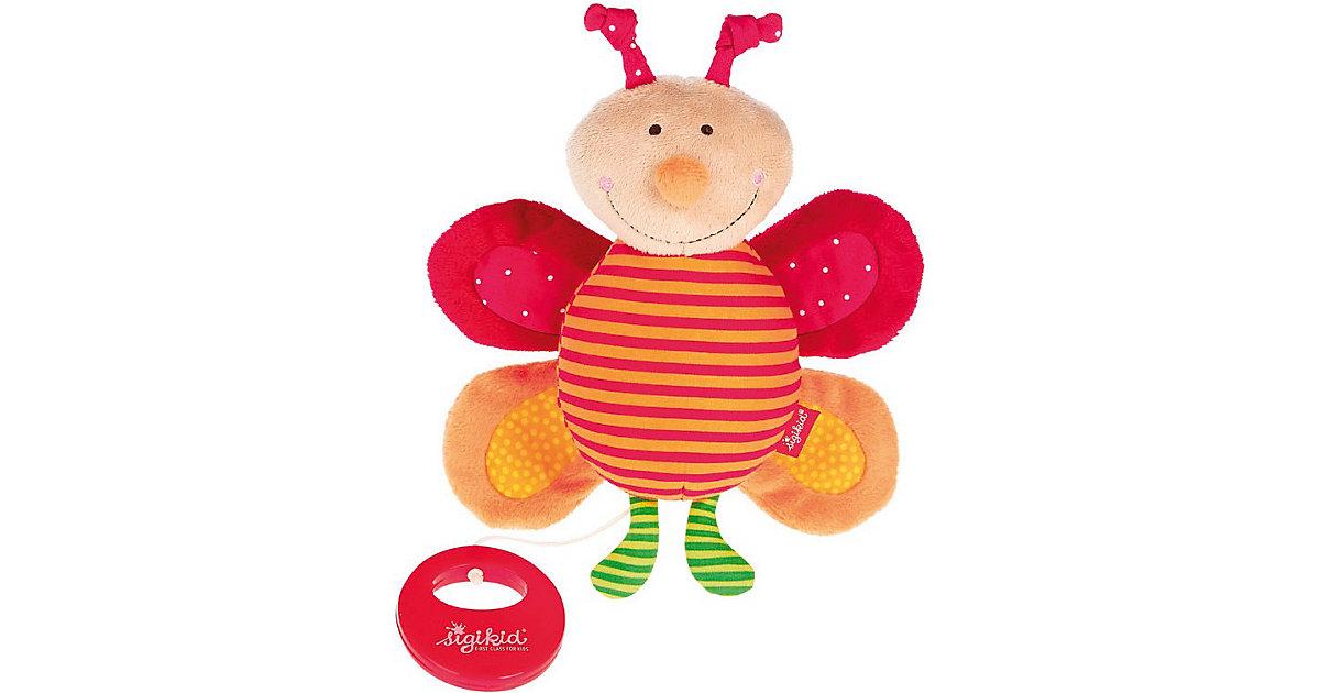 Spieluhr Biene (40318)