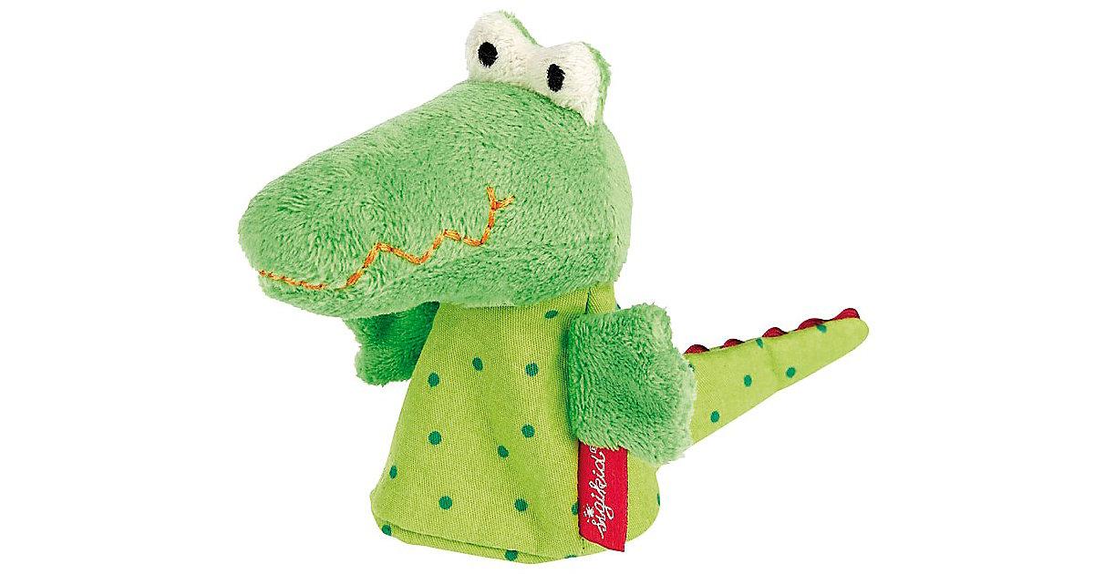 Fingerpuppe Krokodil (40379)