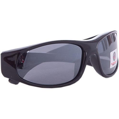 Sonnenbrille Flexxy Jr. Schwarz   04003692190284