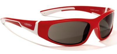 Alpina Flexxy Jugend Weiß/Rot 9GYZ1DzN