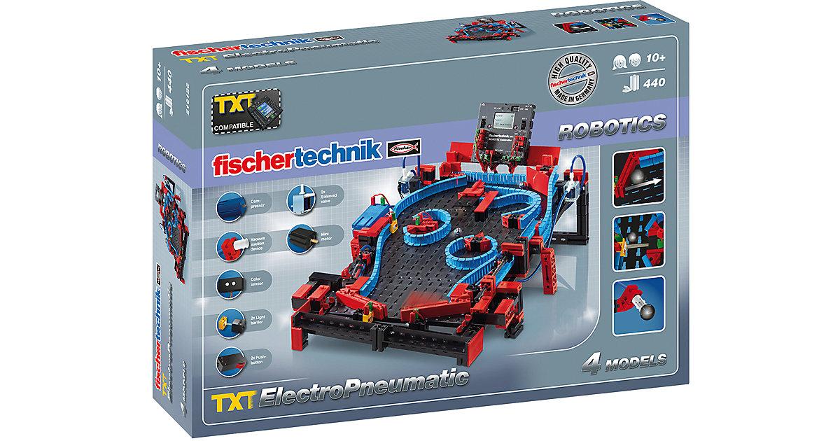fischertechnik TXT ElectroPneumatic