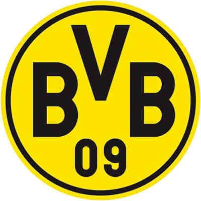 Bvb Bettwäsche 135 X 200 Cm Fußballverein Borussia Dortmund Mytoys