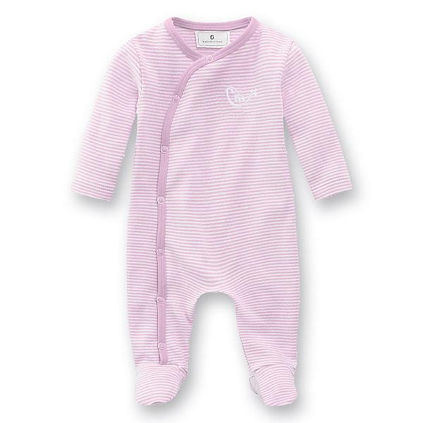 0879883d0c Baby Schlafanzug für Mädchen, bellybutton | myToys