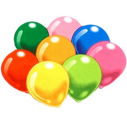 Everts 25 разноцветных шариков от Everts