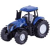 SIKU 1012 Трактор New Holland T8.390