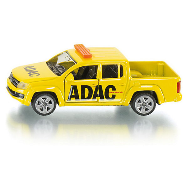 SIKU 1469 ADAC-Pick-Up