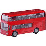 SIKU 1321 Двухэтажный автобус