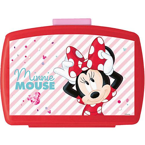 P:OS Premium Brotdose Minnie Mouse Sale Angebote Briesen