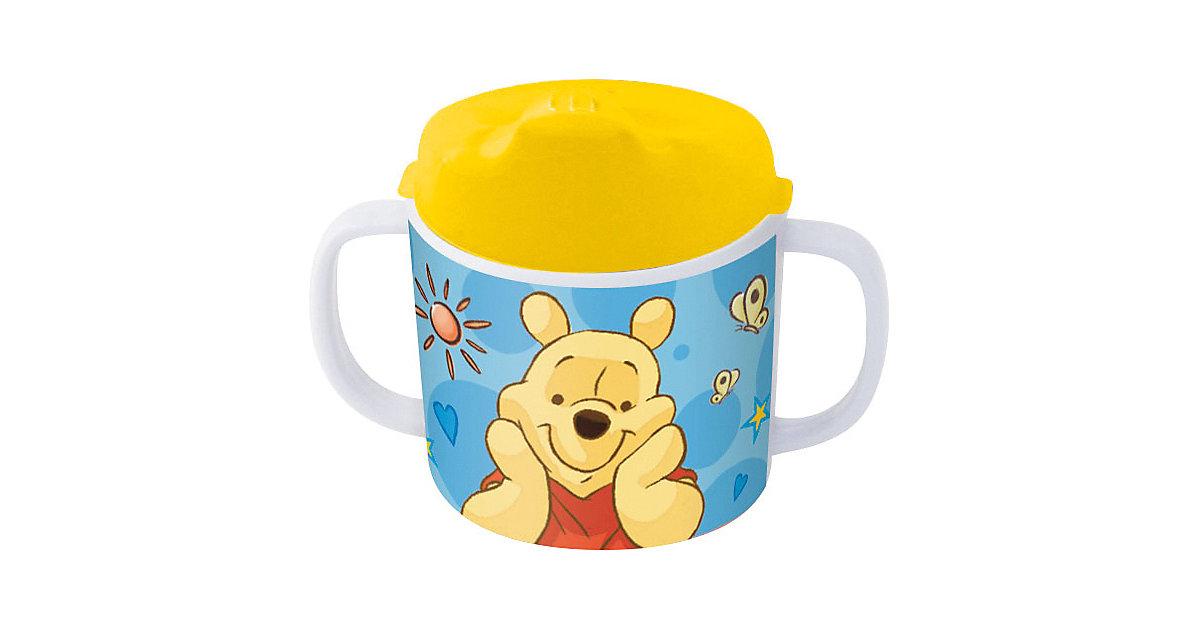 Trinklernbecher Melamin Winnie the Pooh, 200 ml