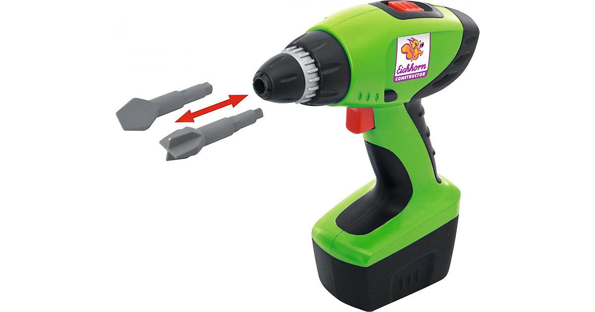 Constructor Akku-Handschrauber