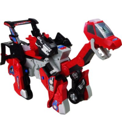 Switch & Go Dinos - Brachiosaurus (Transporter)