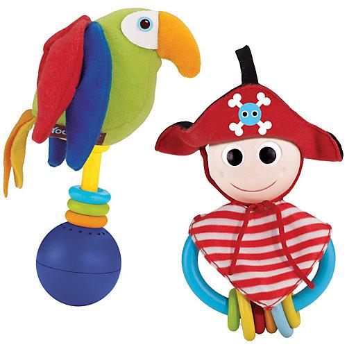 Yookidoo Веселый пират от Yookidoo