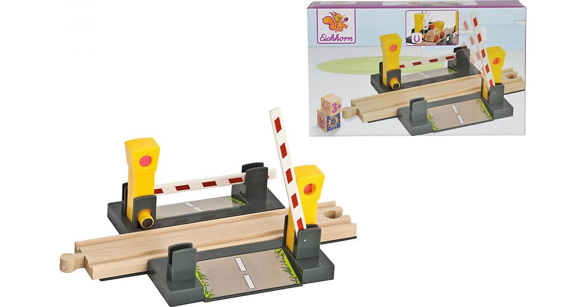 Bahn, Übergang, 4-tlg.