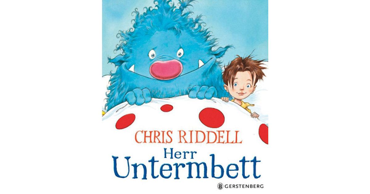 Herr Untermbett, Midi-Ausgabe