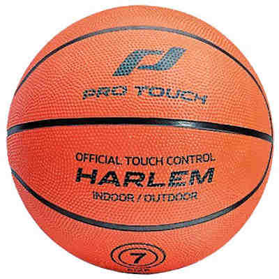 Basketball Harlem, Gr. 7