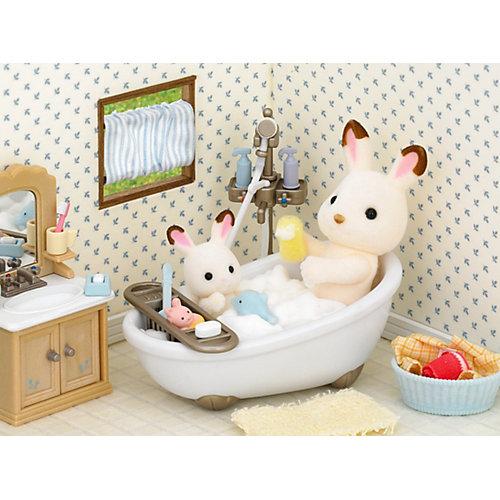 "Набор ""Ванная комната"" Sylvanian Families от Эпоха Чудес"