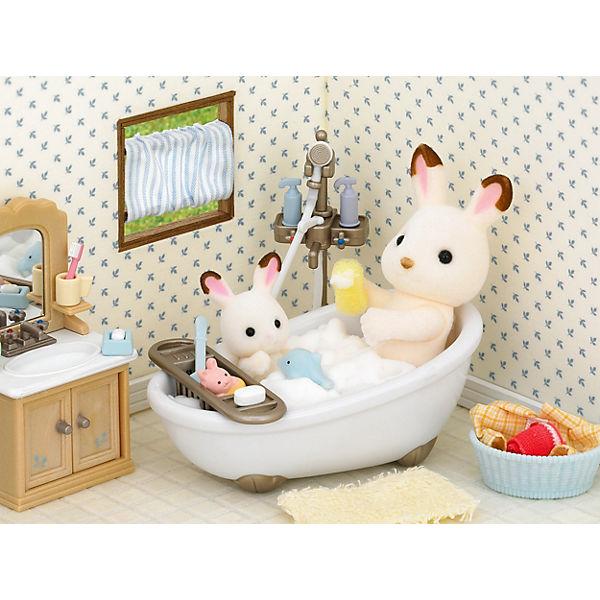 "Набор ""Ванная комната"" Sylvanian Families"