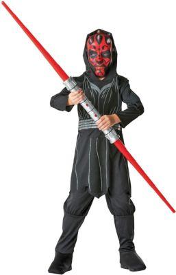Star wars anzug fur kinder