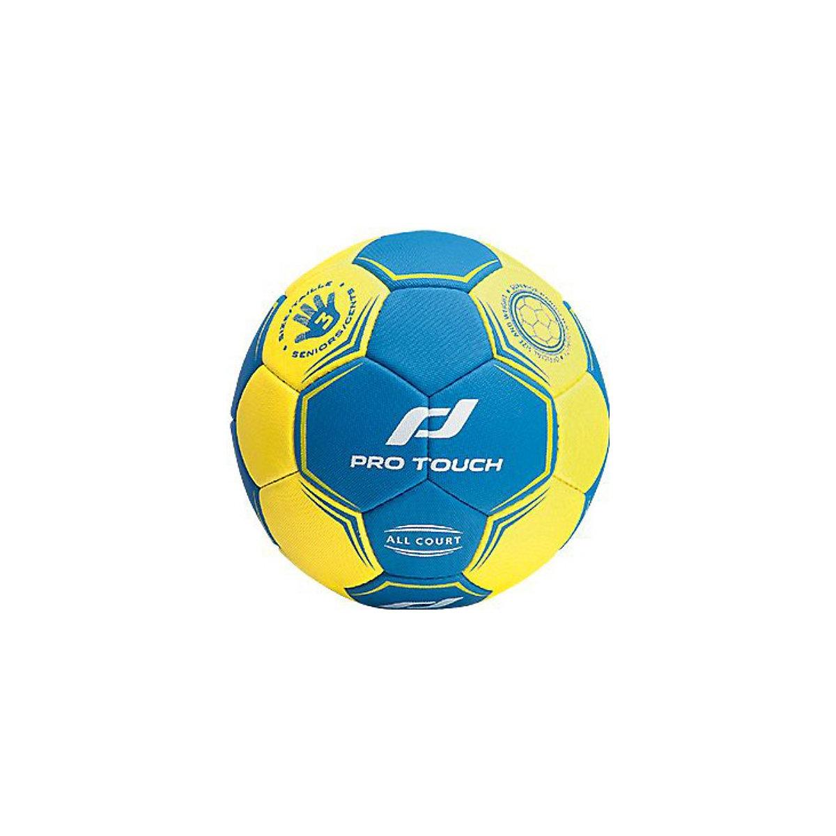 Handball Gr 1