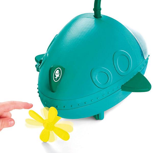 Подводная лодка, Октонавты, Fisher Price