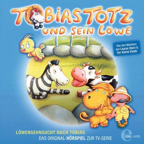 Edel CD Tobias Totz - Folge 1 Löwensehnsucht nach Sale Angebote Proschim