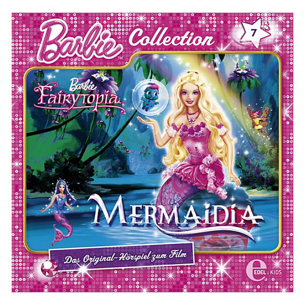CD Barbie Collection - Folge 7