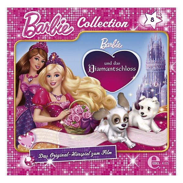das diamantschloss barbie