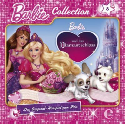barbie cd