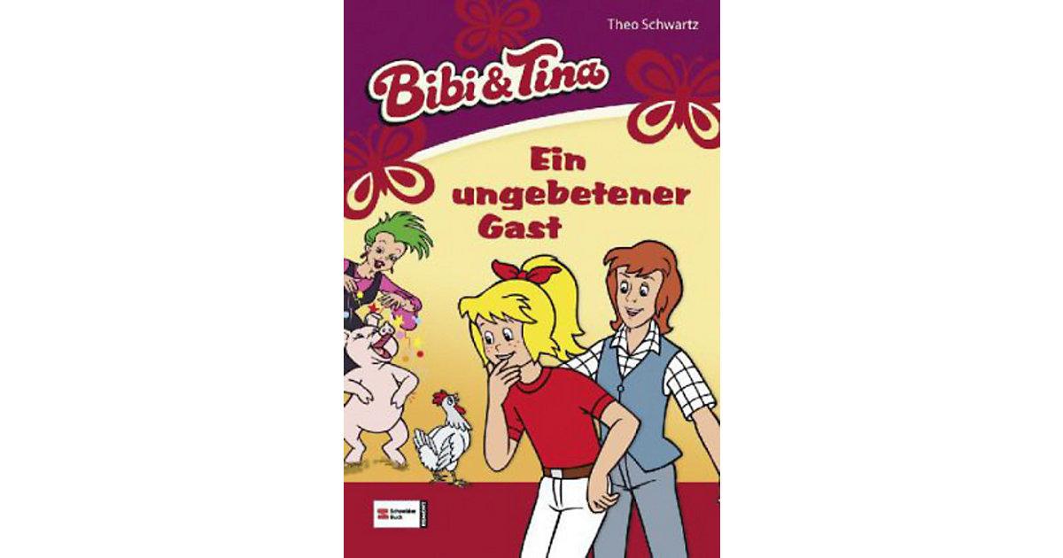 Bibi & Tina: Ein ungebetener Gast
