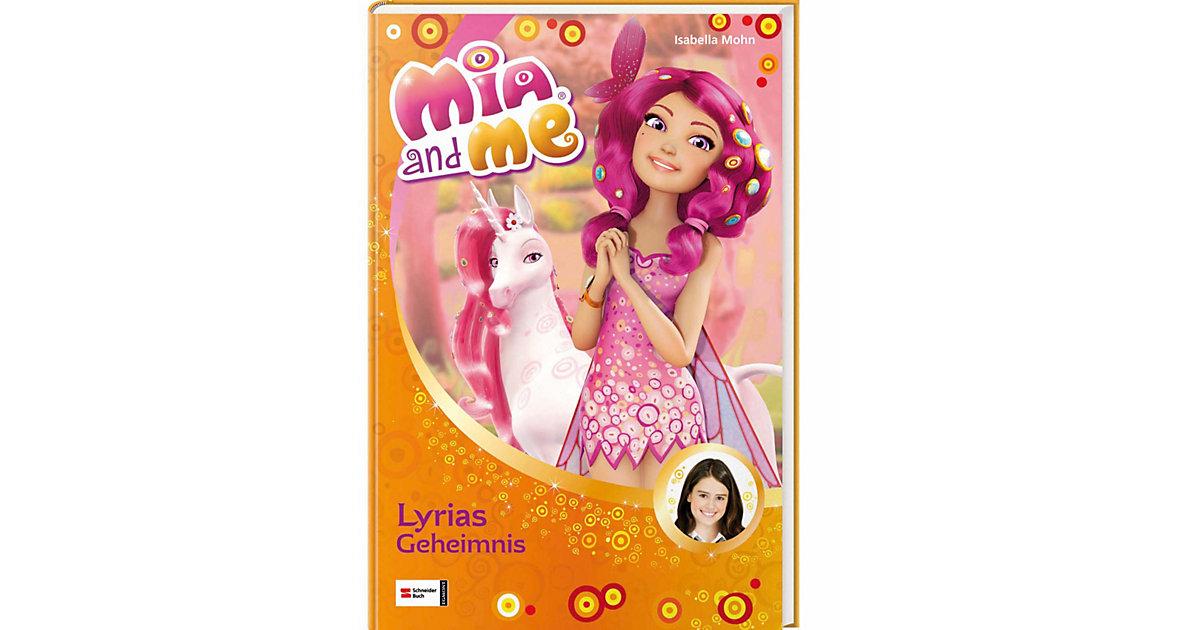 Mia and me 3: Lyrias Geheimnis
