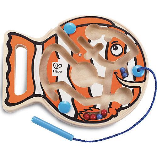 Игрушка-лабиринт Hape Рыба от Hape