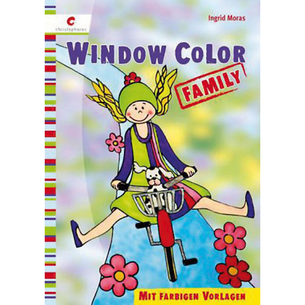 Window Color FAMILY