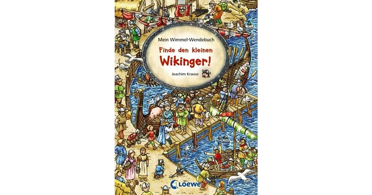 Finde den kleinen Wikinger!, Finde den kleinen Drachen!