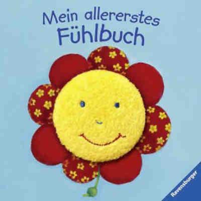 Die kleine Raupe Nimmersatt - Mein Fühlbuch, Eric Carle ...