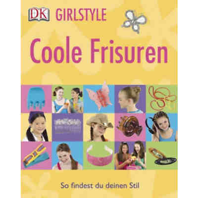 Girlstyle: Coole Frisuren