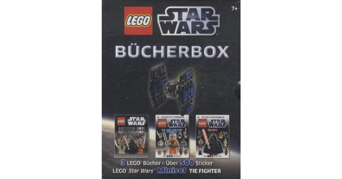 LEGO Star Wars, Bücher-Box