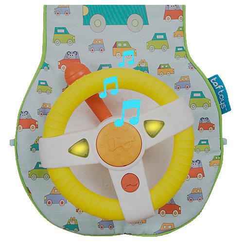 """TAF TOYS Игрушка """"Руль для игры в автомобиле"""" от TAF TOYS"""