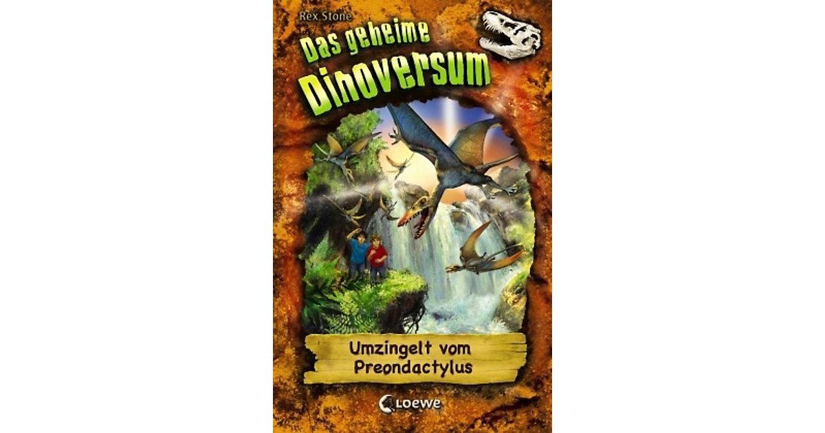 Das geheime Dinoversum: Umzingelt vom Preondact...