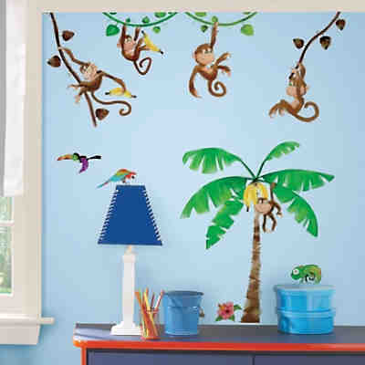 Wandsticker - Wandtattoos für das Kinderzimmer günstig online kaufen ...