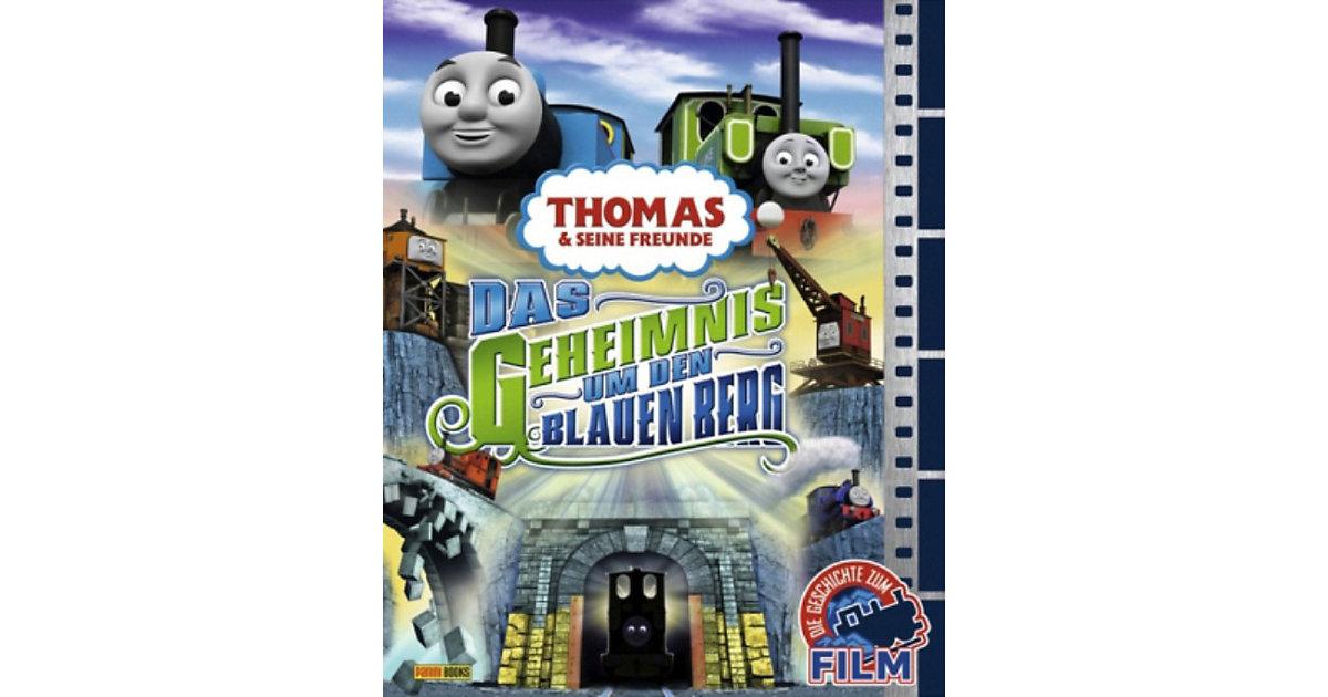 Buch - Thomas und seine Freunde: Das Geheimnis um den Blauen Berg