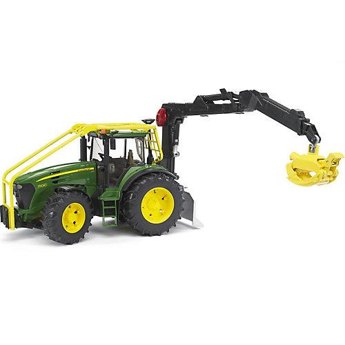 Bruder BRUDER 03053 John Deere 7930 Forsttraktor Sale Angebote Kröppen