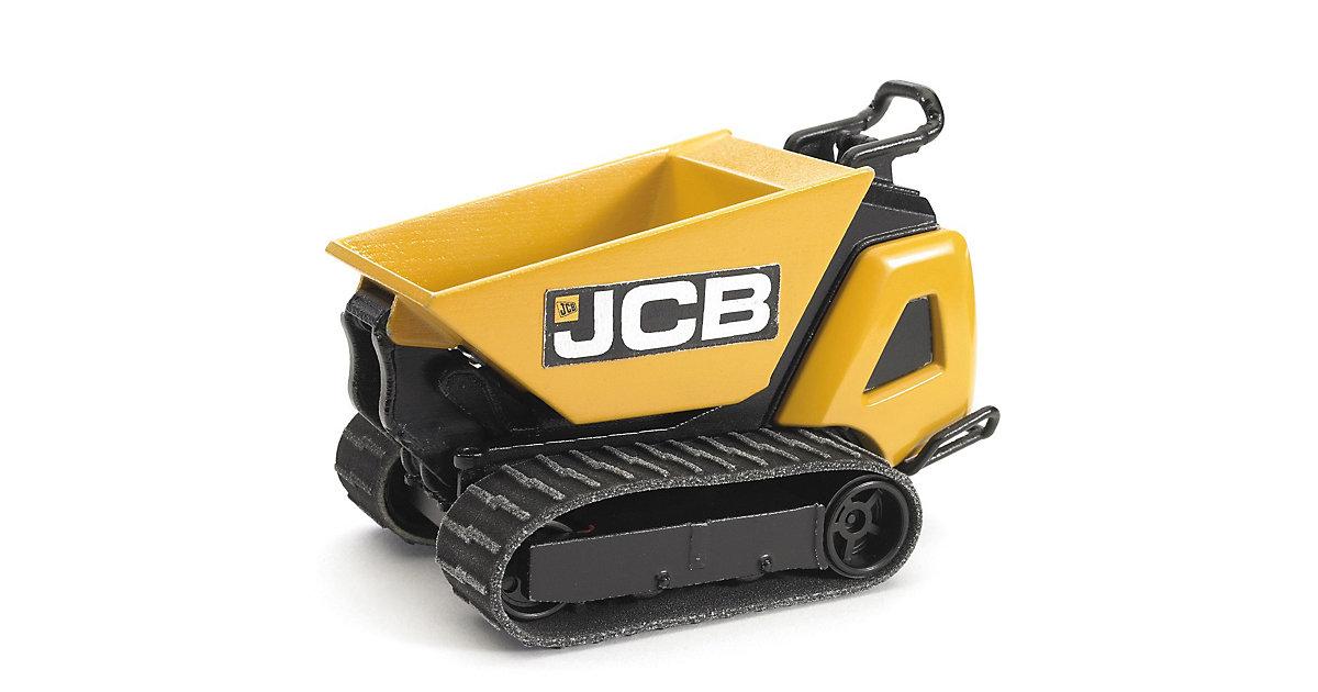 BRUDER 62005 bworld JCB Dumpster HTD-5