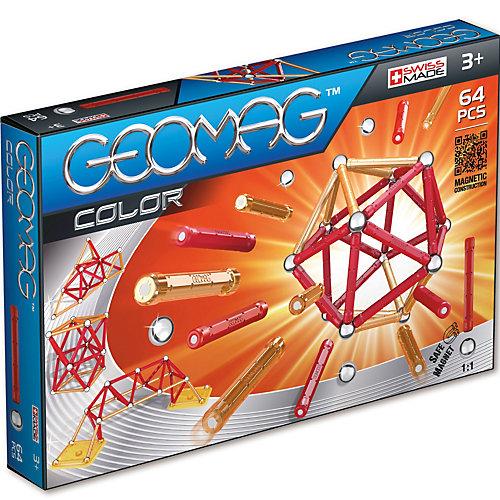Geomag Color, 64-tlg. Sale Angebote Hermsdorf