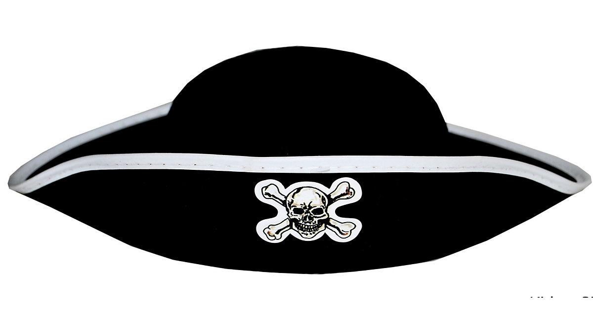 Piratenhut Junior Jungen Kinder